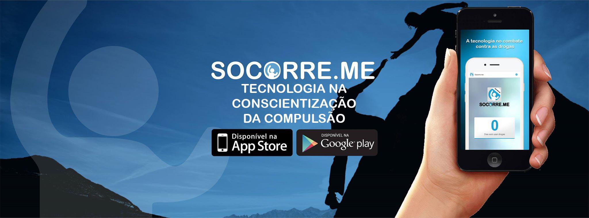 Blog Socorre.me